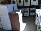 Новое фото Холодильники Холодильник, стиралка, электроплита б/у 39038224 в Новосибирске