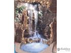 Новое фотографию  Искусственные декоративные водопады 39327523 в Новосибирске