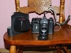 Смотреть фото Фотокамеры и фото техника Фотоаппарат Зенит -ЕТ 39596790 в Новосибирске