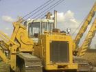 Скачать фотографию Спецтехника Гусеничный трубоукладчик ЧЕТРА ТГ301 39807427 в Новосибирске