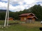 Новое фото Иногородний обмен  усадьба на трассе м-52, новый дом ,58 соток 39896405 в Горно-Алтайске