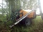 Увидеть foto Почвообрабатывающая техника Продам прицепной опрыскиватель ОП-2500-24 АРГО с навигатором 39924617 в Новосибирске