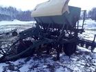 Смотреть изображение Сеялка Сеялки зерновые стерневые СЗС-2,8 3шт+сцеп, 2006гв 39965396 в Новосибирске