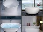 Новое foto  Ванны, раковины - оригинальный дизайн 40023340 в Новосибирске