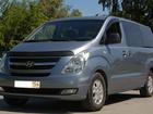 Просмотреть фотографию Аренда и прокат авто Hyundai Grand Starex с водителем 2010 года выпуска 40257759 в Новосибирске