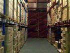 Скачать бесплатно фотографию Коммерческая недвижимость Сдам в аренду отапливаемое производственно-складское помещение площадью 1500 кв, м, №А3505 40388959 в Новосибирске