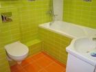 Смотреть фотографию  В Новосибирске, ремонт ванной комнаты,санузла, 42601539 в Новосибирске