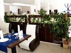 Скачать бесплатно фотографию  Перегородки, ограждения декоративные для кафе и ресторанов 43900678 в Новосибирске
