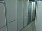 Уникальное фото Холодильники Современый холодильник б/у Гарантия 6мес Доставка 45820058 в Новосибирске