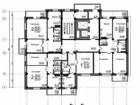 Продаётся просторная светлая 3-х комнатная квартира под само