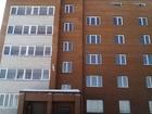 Продается 1-комнатная-студия в Бердске на Микрорайоне