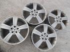 Просмотреть фото Колесные диски Диски и шины в наличии и под заказ 51656927 в Новосибирске