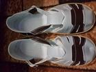 Просмотреть фото Детская обувь Сандалки детские искусственная кожа 51782819 в Новосибирске