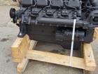 Новое фото Автозапчасти Двигатель КАМАЗ 740, 13 с Гос резерва 54012632 в Новосибирске