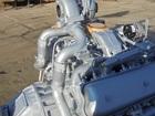 Скачать изображение  Двигатель ЯМЗ 236НЕ2 с Гос резерва 54013672 в Новосибирске