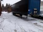 Скачать бесплатно фото Тентованный (шторный) Продам шторный полуприцеп Krone 54546087 в Новосибирске