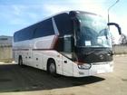 Скачать бесплатно фотографию  Туристический автобус King Long XMQ6129Y 56976100 в Новосибирске