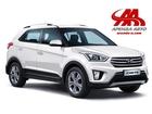 Смотреть foto Аренда и прокат авто Hyundai Creta/ Хендай Крета в аренду 57290197 в Новосибирске