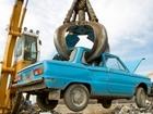 Уникальное фотографию  Вывоз металлолома , Демонтаж металлоконструкций 63142996 в Новосибирске