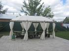 Смотреть фото Коттеджи посуточно Сдам коттедж с сауной и бассейном на сутки недорого 65689626 в Новосибирске