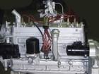 Уникальное foto Разное Двигатель ЗИЛ-157 с хранения 67368087 в Новосибирске