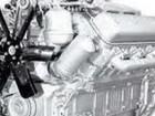 Скачать фотографию Автозапчасти Двигатели ЯМЗ-238 с хранения 67679101 в Новосибирске
