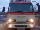 Смотреть фотографию Рефрижератор Продам рефрижератор Хино рейнжер 67718948 в Новосибирске