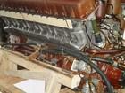 Смотреть изображение Автозапчасти Дизельный двигатель А-650 с хранения 68043356 в Новосибирске