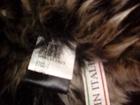 Уникальное фото  продам мужскую дубленку на козьем меху 68146209 в Новосибирске