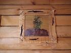 Скачать фото  Деревянные рамки ручной работы для зеркал и картин на заказ 68339664 в Новосибирске