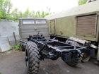 Свежее фото  Грузовой автомобиль ГАЗ-66, Шасси, 68647935 в Новосибирске