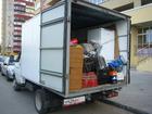 Новое фотографию Транспортные грузоперевозки Переезд квартирный, грузчики и газель 69052928 в Новосибирске