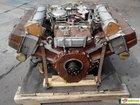Скачать foto Автозапчасти Дизельный двигатель А-650 с хранения 69064787 в Новосибирске