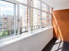Скачать фотографию Двери, окна, балконы Остекление и отделка балконов и лоджии под ключ 69260293 в Новосибирске