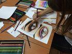Свежее изображение Курсы, тренинги, семинары Уроки по классу рисование в Екатеринбурге 69930113 в Екатеринбурге