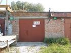 Скачать foto  Продам гараж в ГСК Роща-2 №168, Академгородок, ул, Будкера 1к2, возле Карасика, 70548957 в Новосибирске