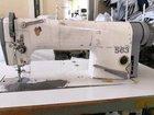 Промышленная швейная машина pfaf 563