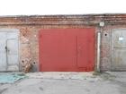 Новое изображение  Продам гараж в ГСК Обь 361, Шлюз, за ЖБИ, Звоните:299-75-58 71251846 в Новосибирске