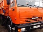 Новое фотографию Грузовые автомобили КАМАЗ 65115 сельхозник 2012 г, в, 71431146 в Новосибирске