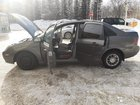Ford Focus 2.0AT, 2003, 198000км