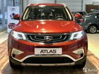 Geely Atlas 2.4AT, 2020
