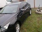 Chevrolet Cruze 1.6МТ, 2010, 65000км