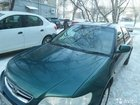 Honda Accord 2.3 AT, 2002, 95 000 км