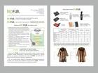 Смотреть изображение Пошив, ремонт одежды Чистка меха в домашних условиях с Биофур 76161138 в Новосибирске