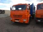 Скачать бесплатно foto Грузовые автомобили КАМАЗ 65115 ломовоз 2011 г, в, 80145047 в Новосибирске