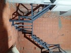 Скачать бесплатно фото  Изготовление металлических лестниц, цена Новосибирск 80180970 в Новосибирске