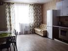 Увидеть изображение  Сдается 2к квартира ул, Кирова 225 Октябрьский район НОВЫЙ ДОМ 80251161 в Новосибирске