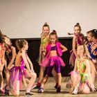 Набор детей в танцевальную компанию