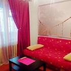 2 комнатная в Академгородке, в районе кл, Мешалкина по суткам