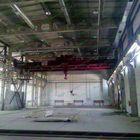Сдам отапливаемое производственно-складское помещение 1600 кв, м, №А3408